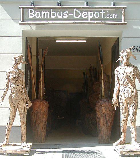Wir Fuhren Bambusstangen Teakholz Mobel Deko Zu Fairen Preisen