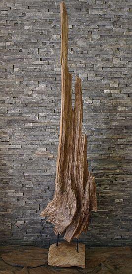 holzskulpturen schwemmholz treibholz kunst holzobjekt holzdeko holzkunst. Black Bedroom Furniture Sets. Home Design Ideas